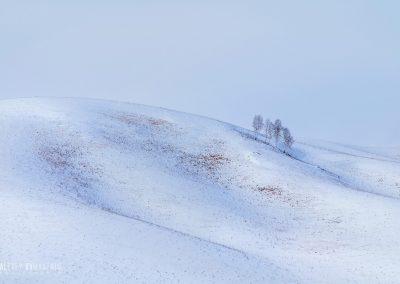 район Бирюксинского перевала
